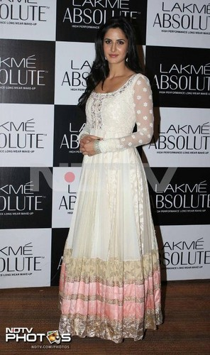 kk at lakme fashion week