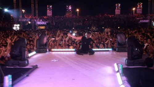 live in Beirut