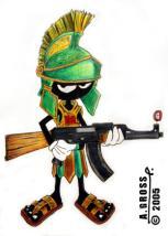 Marvin AK-47