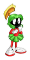 marvin - marvin-the-martian photo