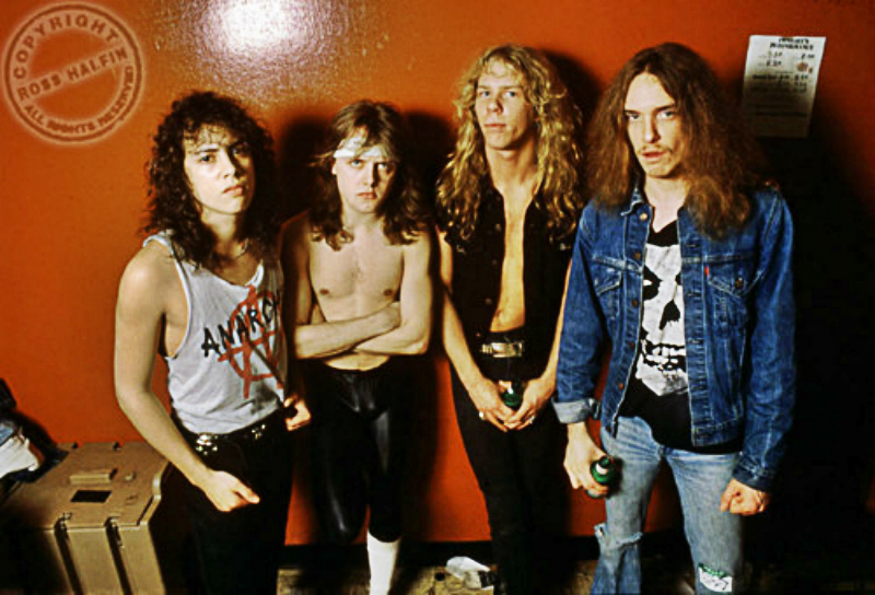 an essay on the band metallica Metallica: metallica, influential american heavy metal band that helped develop the subgenre speed metal in the early and mid-1980s and was known for pushing genre.
