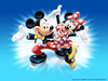 mickey and minnie mouse - mickey-and-minnie Icon
