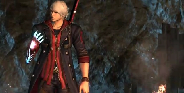 Nero Devil May Cry 4 Foto 30453321 Fanpop