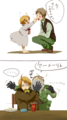 pfft - my-hetalia-family-rp fan art