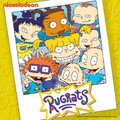 pic and banner - rugrats photo