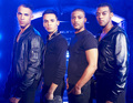 pictures of  jls - jls photo
