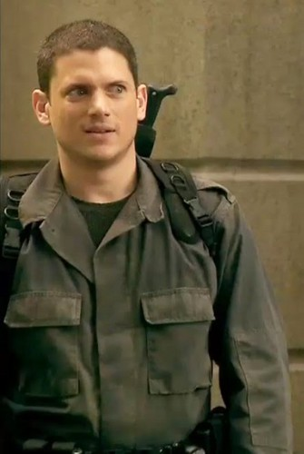 resident evil - wentworth-miller Photo