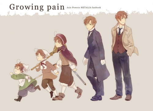 romano+ some others