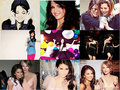 selly collage - mileym%E2%9D%A4 photo