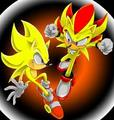 sondow - sonic-x fan art