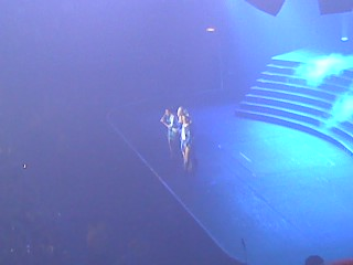 steps tour 2012 nottingham