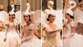 swan dress - the-brothers-grimm-snow-white-2012 photo