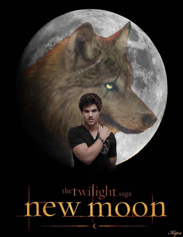Team jacob the jacob wolf