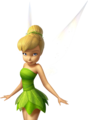 tink pose - disney-fairies photo