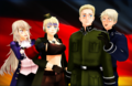 we meet... - my-hetalia-family-rp photo