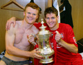 with Riise