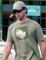 07 June 2011 shopping at Whole Foods - tom-welling photo