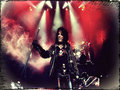 ☆ Alice Cooper ☆ - heavy-metal wallpaper