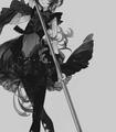 [Anime] Random Fanart~