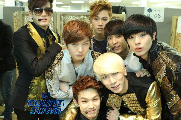 ^^ BTOB! - btob-born-to-beat photo