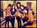 ☆ Black Veil Brides ☆ - musicians-in-makeup wallpaper