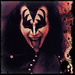 ☆ Gene ☆ - kiss-army icon