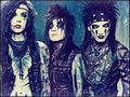 ☆ Jake, Andy & CC ☆ - jake-pitts wallpaper