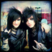 ☆ Jake & Jinxx ☆ - jake-pitts icon