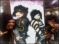 ☆ Jake & Jinxx ☆ - jake-pitts wallpaper