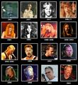 ☆ James Hetfield ☆ - heavy-metal fan art