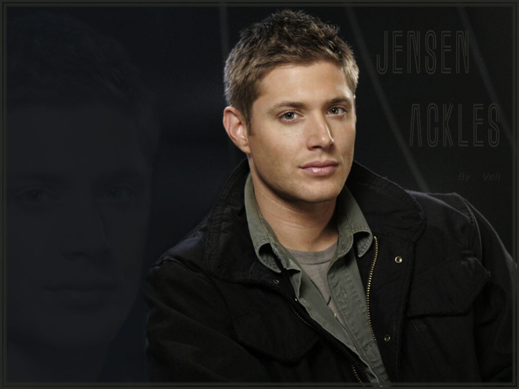 Jensen Ackles ~Jensen!...