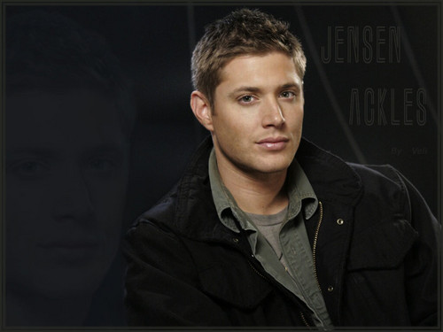 Jensen Ackles Hintergrund probably with a green beret, a rifleman, kampfanzug, schlachtkleid, and schlacht-kleid titled ~Jensen!~