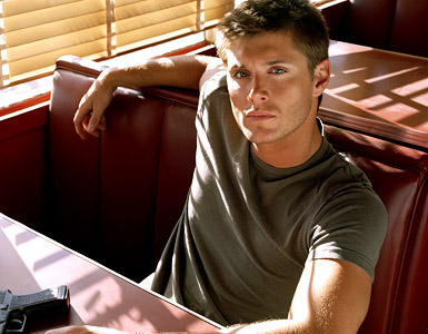 ~Jensen!~ - jensen-ackles Photo