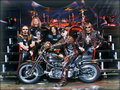 ☆ Judas Priest ☆ - heavy-metal wallpaper