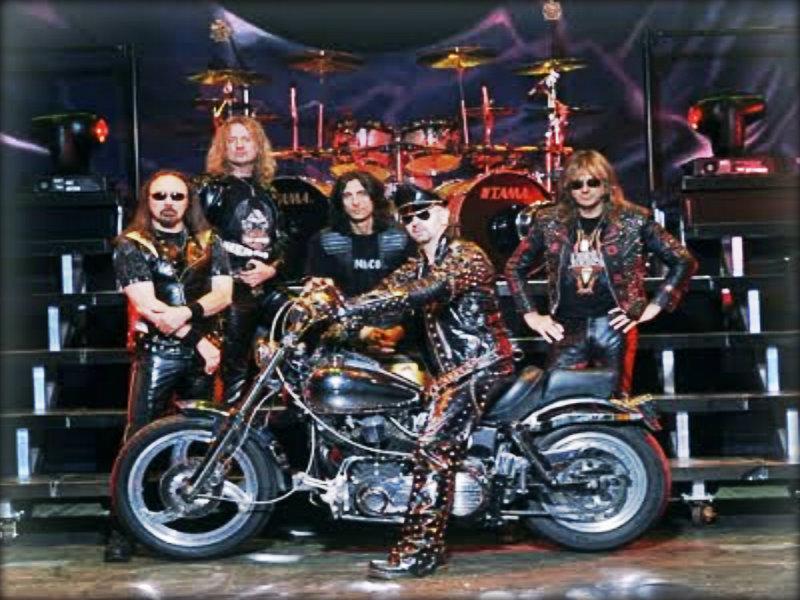Judas Priest Judas Priest Fondo De Pantalla