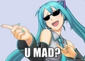 [Just Postin' Things~ xD] Hatsune Miku~