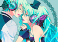 [Just Postin' Things~ xD] Hatsune Miku~ - the-random-anime-rp-forums fan art