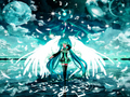 [Just Postin' Things~ xD] Hatsune Miku~ - the-random-anime-rp-forums wallpaper