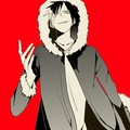 [Just Postin' Things~ xD] Izaya~ - the-random-anime-rp-forums fan art