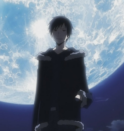 [Just Postin' Things~ xD] Izaya~ - the-random-anime-rp-forums Photo