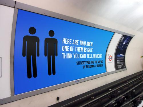 ~LGBT Ad~