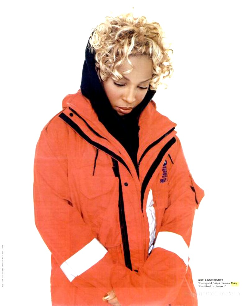 the gallery for gt mary j blige in the 90s