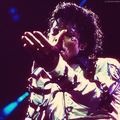 Michael Jackson My BEAUTIFUL BAD BOY - bad-tour-1987-1989 photo