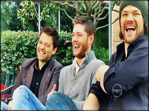 Jared & Jensen ☆ - Anj and Jezzi - The Aries Twins