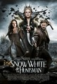 *NEW* Snow White and the Huntsman poster (HQ)