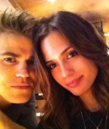 ♥♥ Paul and Torrey Forever!! ♥♥