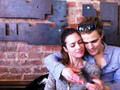 ♥♥ Paul and Torrey Forever!!  ♥♥  - paul-wesley-and-torrey-devitto photo