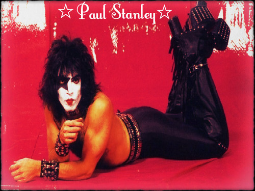 Paul Stanley images ☆ Paul ☆ HD wallpaper and background photos