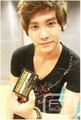 Primadonna Fanclub Member Card Seung Hyun