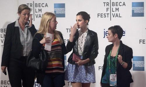 «Struck Von Lightning» Tribeca Film Festival Premiere – April 21, 2012 - HQ